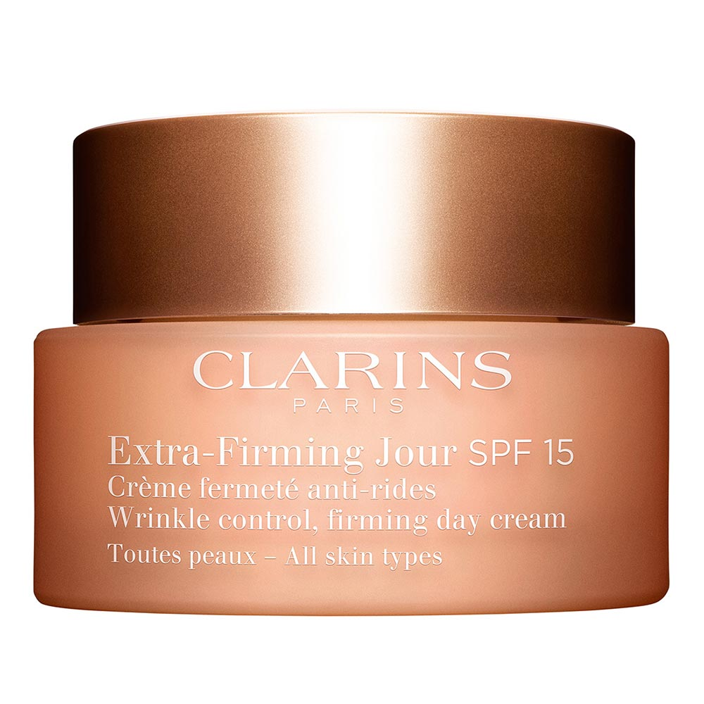 Extra-Firming Jour SPF15 - CLARINS