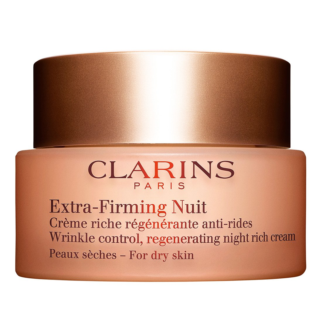 Extra-Firming Nuit Peaux Sèches - CLARINS