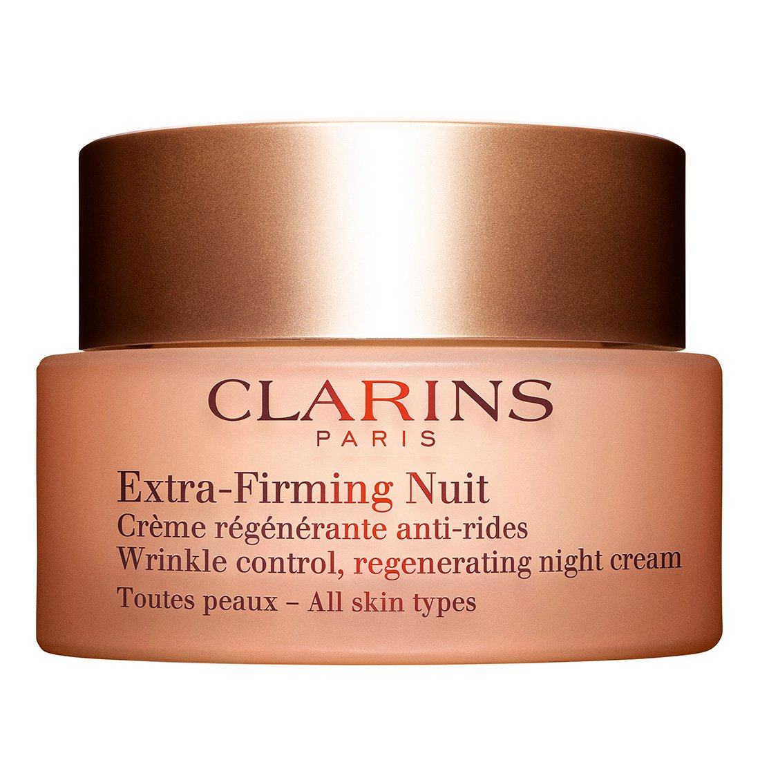 Extra-Firming Nuit Toutes peaux - CLARINS