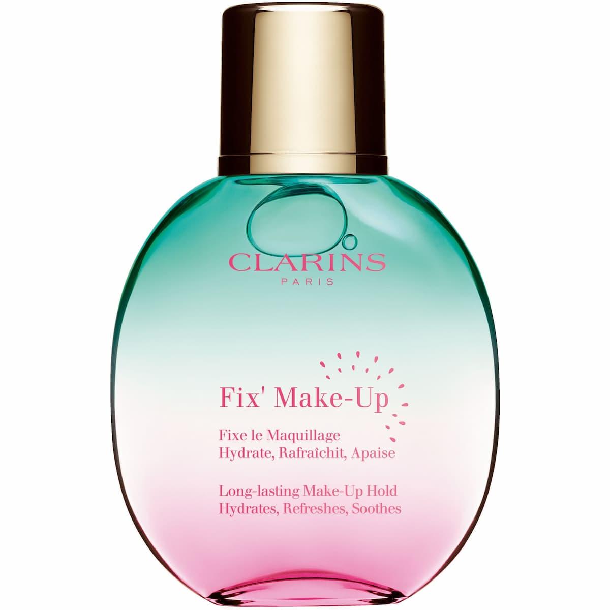 Clarins - Fix' Make-Up - Brume fixante été