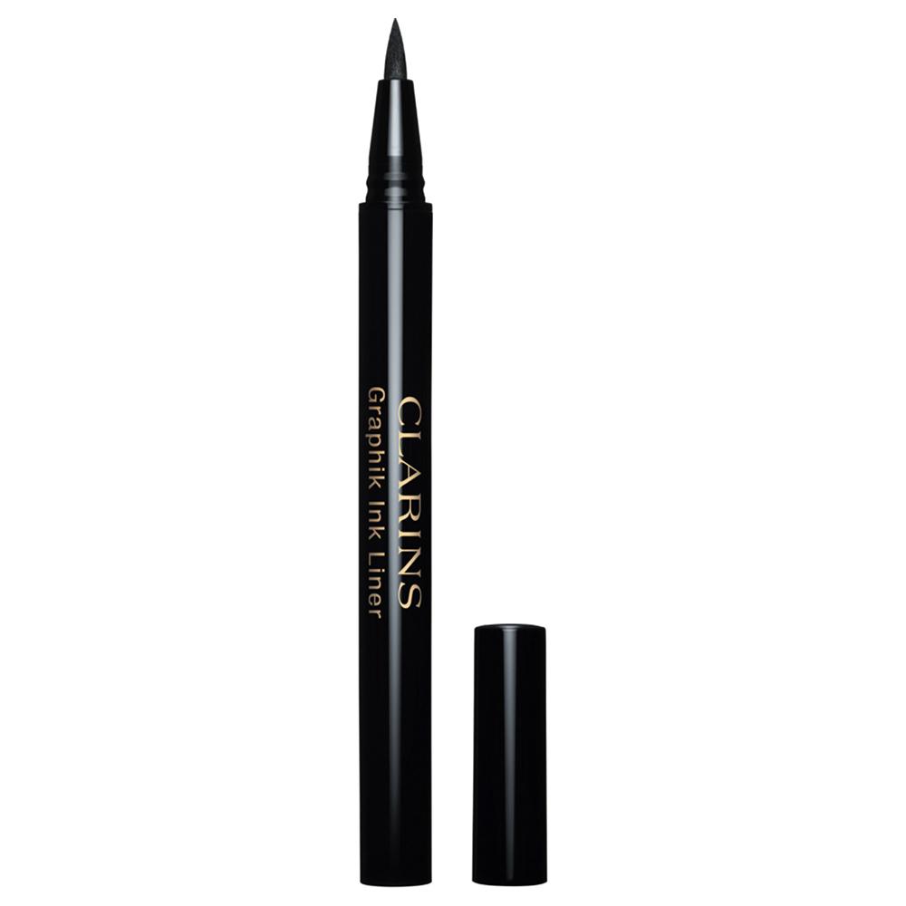 Clarins - Graphik Ink Liner - Eyeliner Feutre Longue Tenue