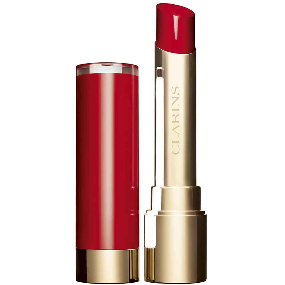 Joli Rouge Lacquer - CLARINS
