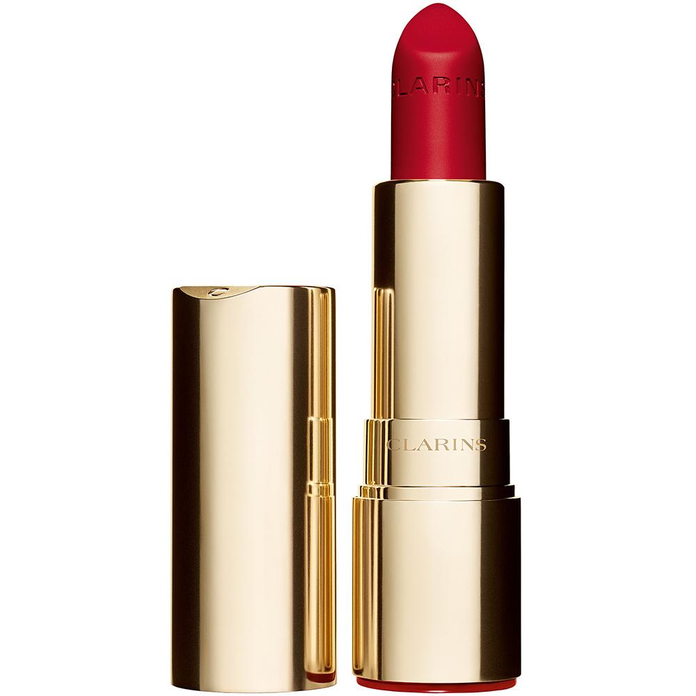 Rouge à lèvres Joli Rouge Velvet - CLARINS