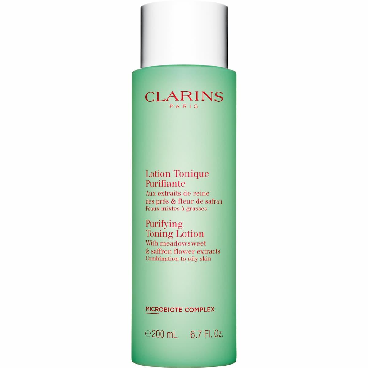 Lotion Tonique Purifiante - CLARINS