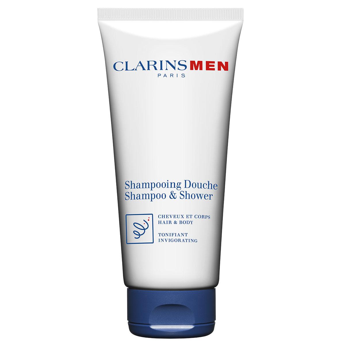ClarinsMen - Shampooing Douche - 200 ml