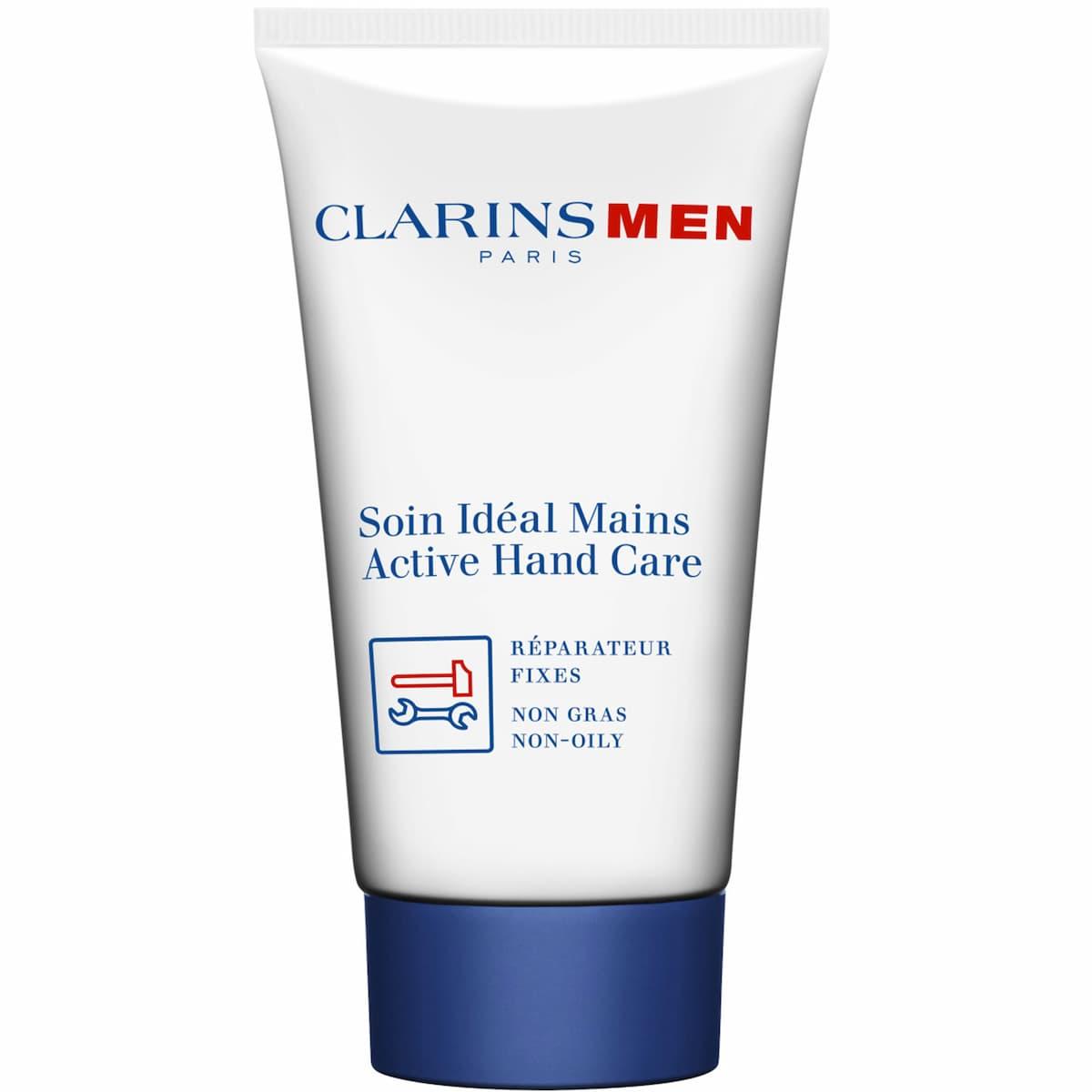 Soin Idéal Mains - CLARINS MEN
