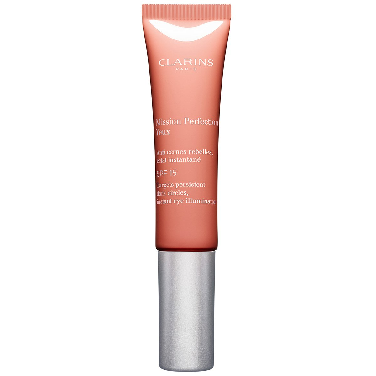 Clarins - Mission Perfection - Yeux SPF15 15 ml