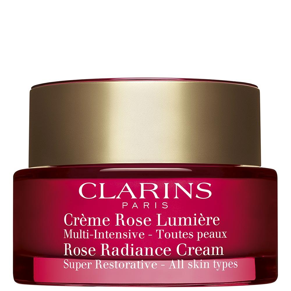 Crème Rose Lumière Multi-Intensive - CLARINS