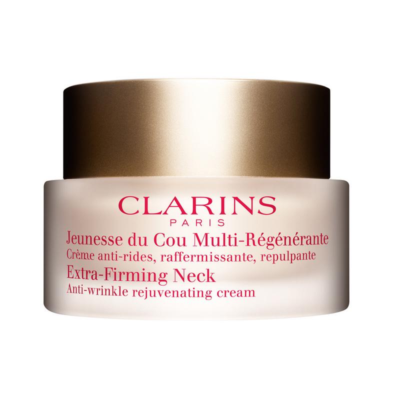 Clarins - Multi-Régénérante - Crème Jeunesse du Cou 50 ml