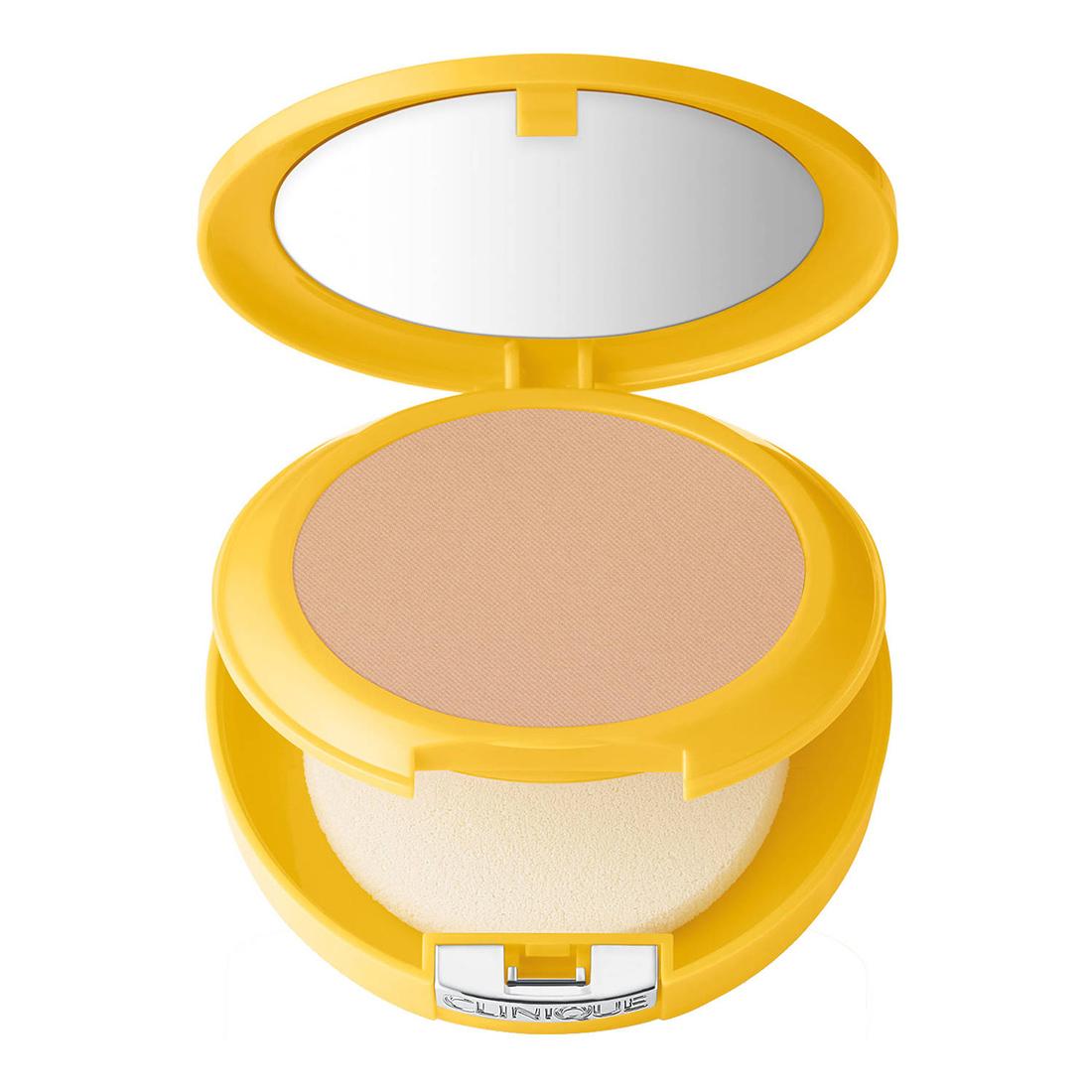 Clinique - Fond de Teint Poudre Minéral Compact SPF30