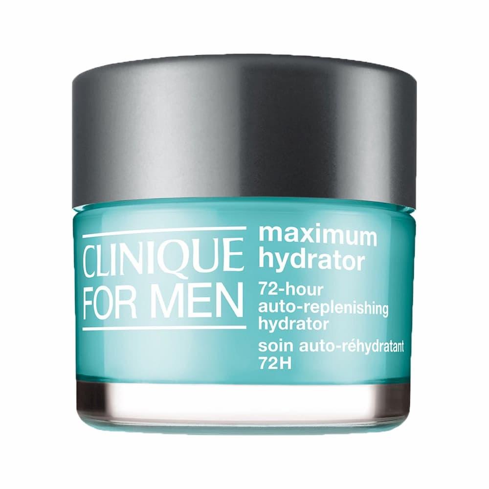 Clinique for Men - Maximum Hydrator - Soin auto-Hydratant 72h 50 ml