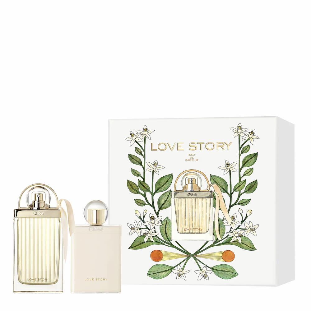 Chloé - Coffret Love Story - Eau de Parfum 50 ml