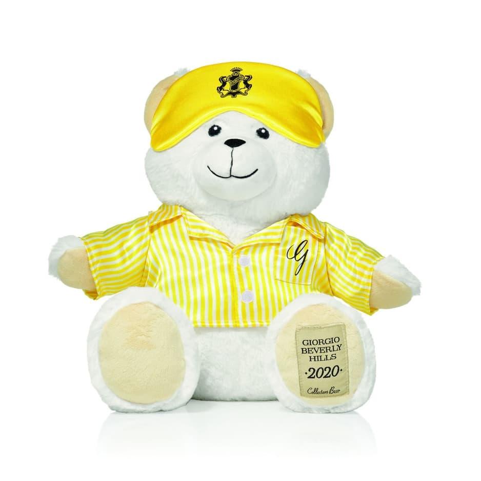 Coffret Giorgio Beverly Hills Bears Collectors 2020