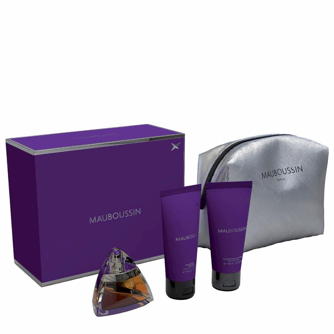 Coffret Mauboussin pour Femme Eau de Parfum
