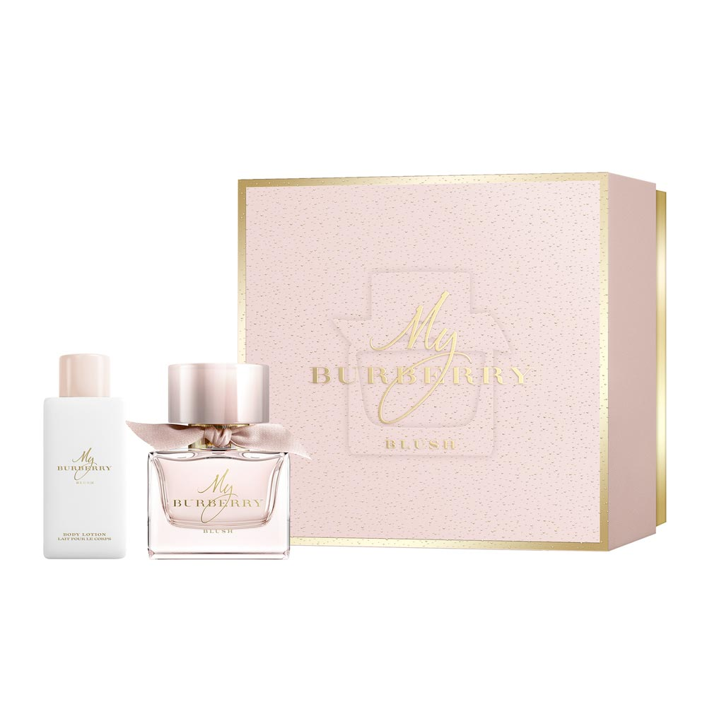 Coffret My Burberry Blush Eau de Parfum
