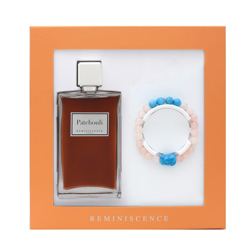 Coffret Patchouli Reminiscence Bracelet