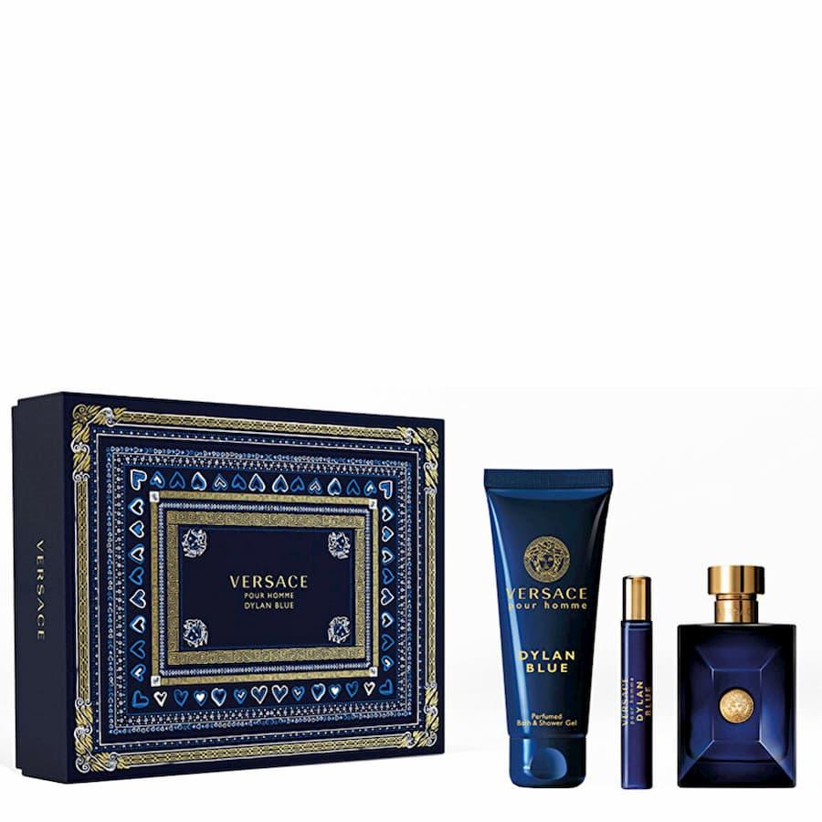 Versace - Coffret Dylan Blue - Eau de Toilette 100 ml
