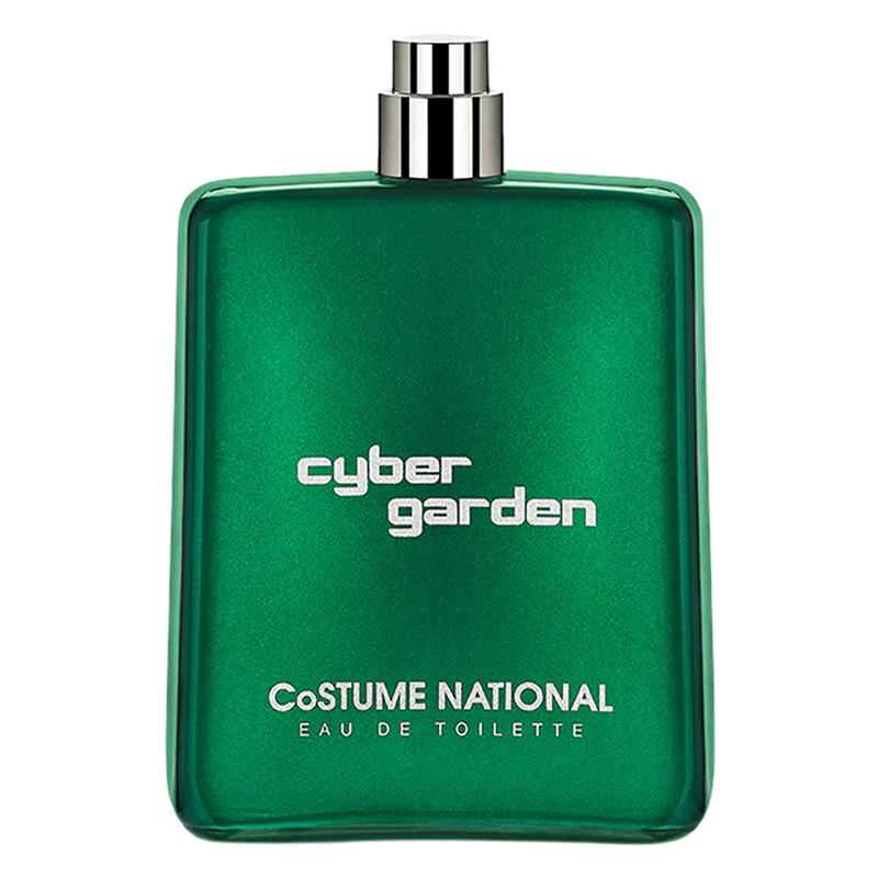 Costume National - Cyber Garden - Eau de Toilette