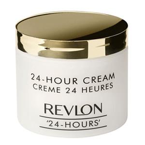 Revlon - Crème 24 Hours Réparatrice - 125 ml