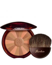 Coffret Terracotta Light et pinceau - GUERLAIN