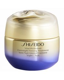 Vital Perfection Soin Nuit Intensif Fermeté - Shiseido