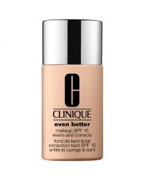 Clinique - Even Better - Fond de Teint Éclat Correction Teint SPF15 - Anti-taches Correction Teint