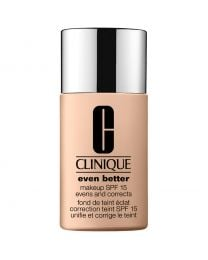 Clinique - Even Better - Fond de Teint Éclat Correction Teint SPF15