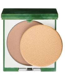 Clinique - Stay-Matte Sheer Pressed Powder - Poudre Transparente Haute Matité