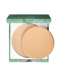 Clinique - Super Powder Double Face Makeup