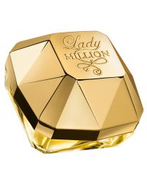 Lady Million Eau de Parfum - Paco Rabanne