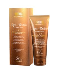Pupa - Super Activateur de Bronzage 3 en 1 - 200 ml