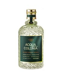 Eau de Cologne Acqua Colonia Blood Orange & Basil - 4711