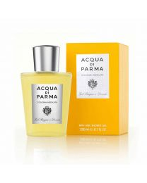 Acqua di Parma - Colonia Assoluta - Gel Douche et Bain 200 ml