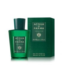 Gel bain et Douche Colonia Club - Acqua di Parma