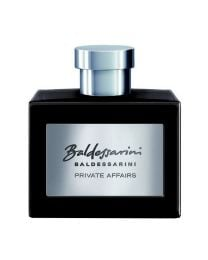 Baldessarini - Private Affairs - Eau de Toilette