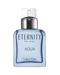 Eau de Toilette Eternity For Men Aqua - CALVIN KLEIN