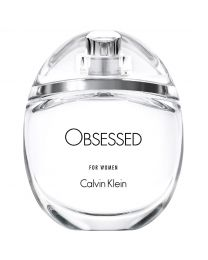 Eau de Parfum Obsessed for Women - CALVIN KLEIN