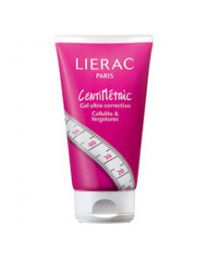 Lierac - Centimetric - Gel ultra-correction Cellulite et Verget - Tube 150 ml