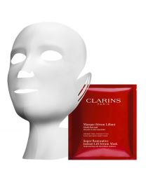 Clarins - Multi-intensive - Masque-Sérum Liftant Multi-Intensif