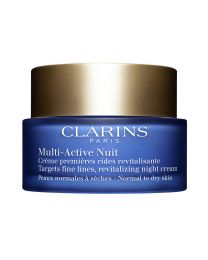 Clarins - Multi-Active - Nuit Confort 50 ml