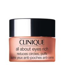 Clinique - All About Eyes - Baume Total Regard et Contour 15 ml