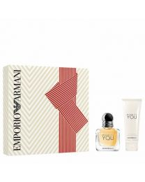 Armani - Coffret Because It's You - Eau de Parfum 30 ml