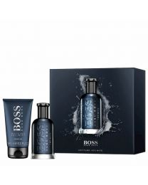 Coffret Boss Bottled Infinite