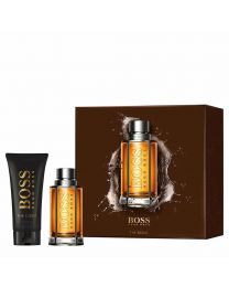 Hugo Boss - Coffret Boss The Scent - Eau de toilette 50 ml