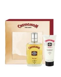 Chevignon - Coffret Chevignon For Men - Eau de Toilette Vaporisateur 100 ml