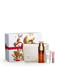 Coffret Double sérum - Clarins