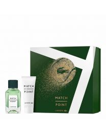 Coffret Lacoste Match Point