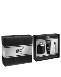 Montblanc - Coffret Legend - Eau de Toilette 100 ml
