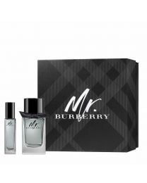 Burberry - Coffret Mr. Burberry - Eau de Toilette 100 ml