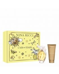 Nina Ricci - Coffret L'Air du Temps - Eau de Toilette 50 ml